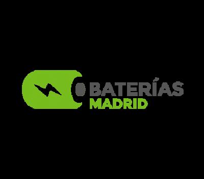 BATERÍAS MADRID