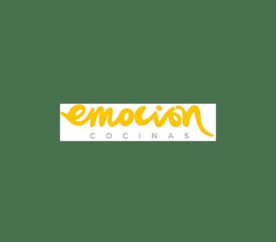 EMOCIÓN COCINAS