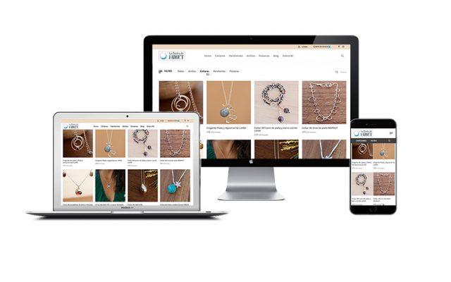 Creacion de Tiendas Online