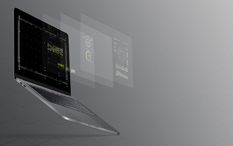 Página Web bien desarrollada
